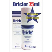 дриклор 75ml